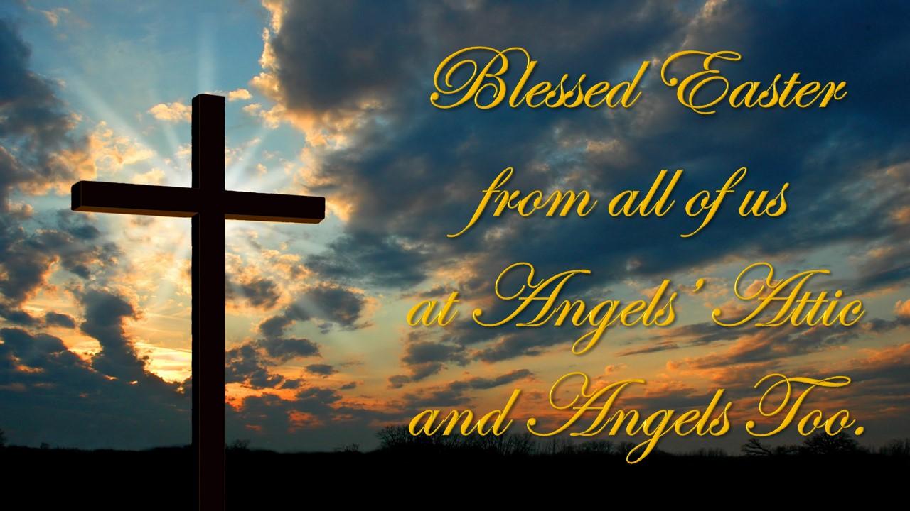 Angels Attic Upscale Resale